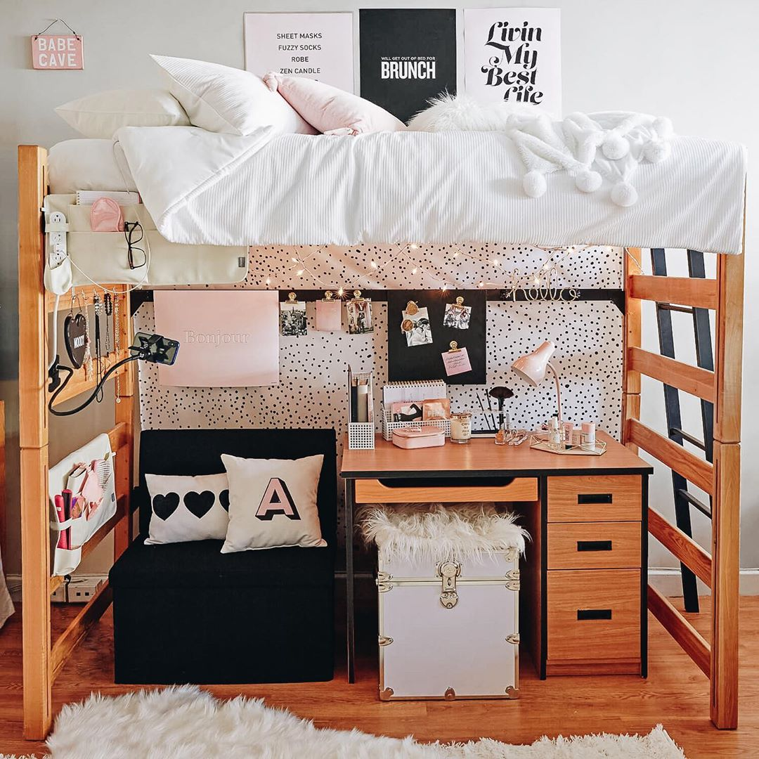 15 College Dorm Essentials You Don't Want To Forget