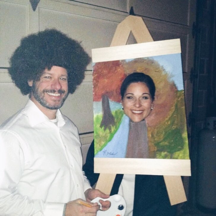 Looking for the BEST couple costume ideas for Halloween? These funny couple costumes are sure to turn heads at any college halloween party! Unique Couple Costume Ideas For Halloween #CoupleCostumes #HalloweenCostumes #CostumeIdeas