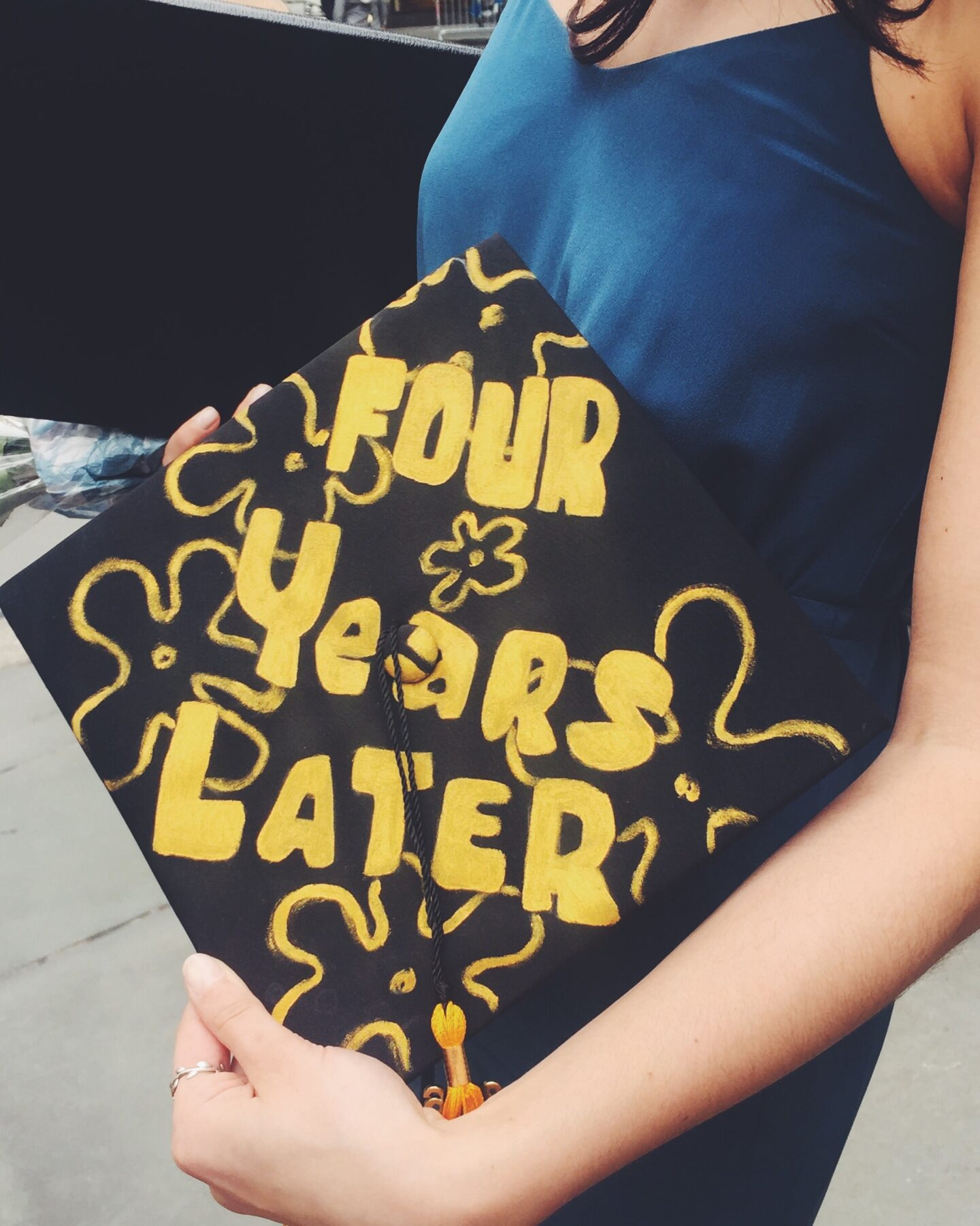 How To Decorate Graduation Cap Without Ruining It