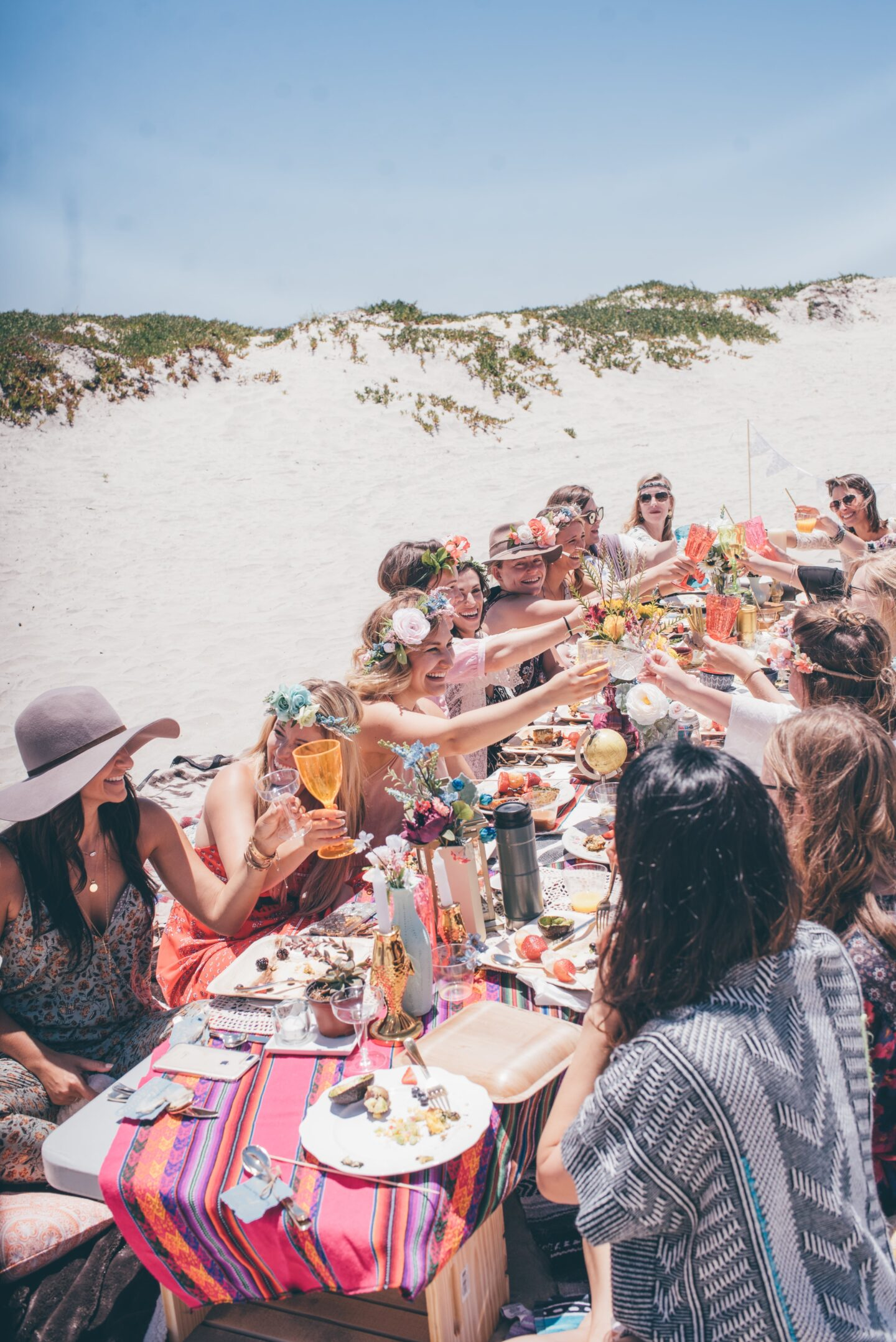 13 Insanely Fun Things To Do For Your 22nd Birthday